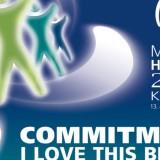 """Marketing Horizonte 2011 in Köln zum Thema """"Commitment I Love This Brand"""""""
